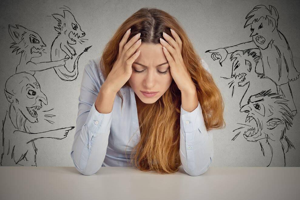 صورة ما هي الطاقة السلبية , تعرف علي اهم مسببات الطاقه السلبيه وطرق علاجها