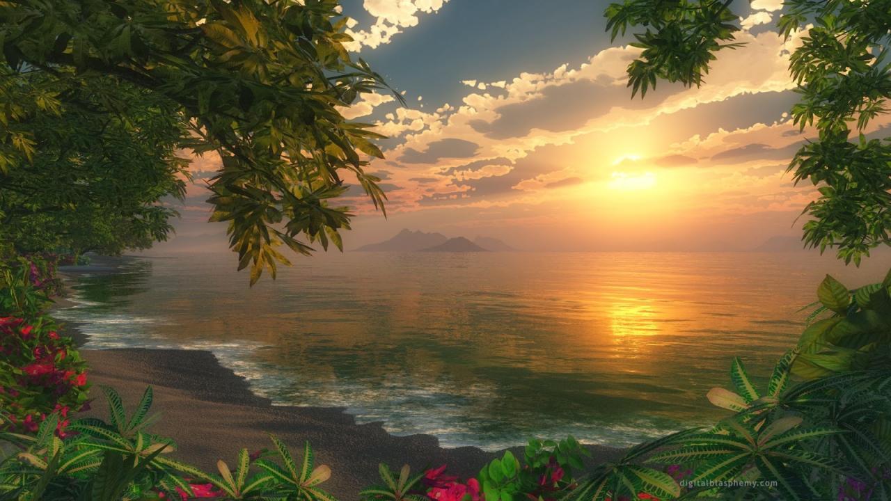 صورة اجمل مناظر الصباح , استمتع باجمل طله صباحيه