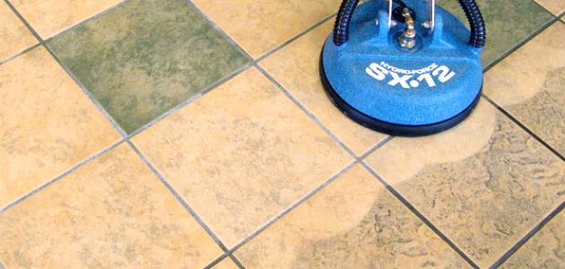 صور طريقة تنظيف السيراميك , الطرق الصحيحة لتنظيف السيراميك
