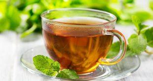 صور ما فوائد الشاي الاخضر , تعرف علي اهم اعشاب الطب البديل