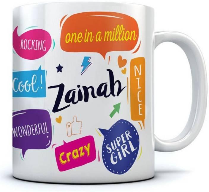 صورة كلمة زينب بالانجليزي , اجمل اسماء العرب