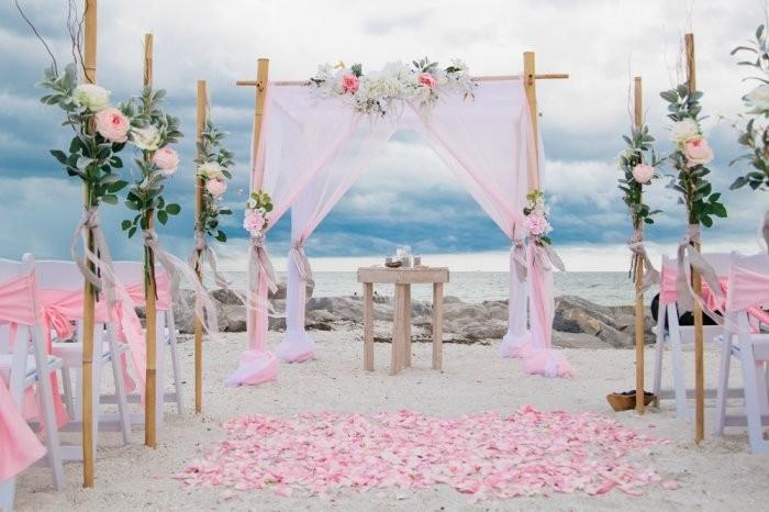 صورة افكار لحفلات الزواج بالصور , جددي في حفلة زفافك