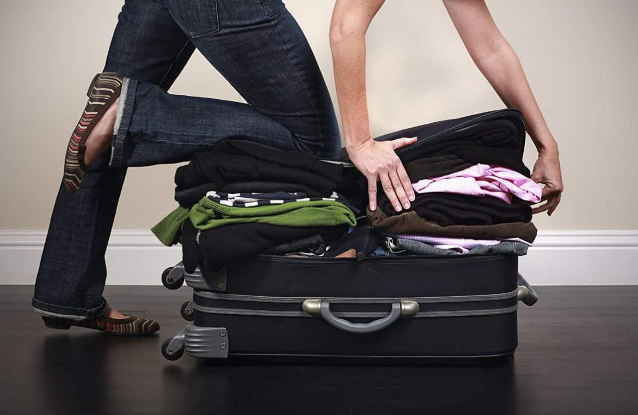صور حقائب السفر في المنام , تفسير رؤيا حقائب السفر