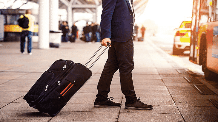 صورة حقائب السفر في المنام , تفسير رؤيا حقائب السفر