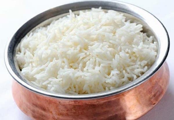 طريقة طبخ الرز الابيض , اسهل طريقة لتحصلي على ارز ابيض - احاسيس بريئة