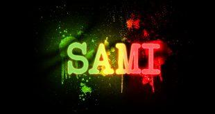 صور صور اسم سامي , صور لطيفة لاسم سامي