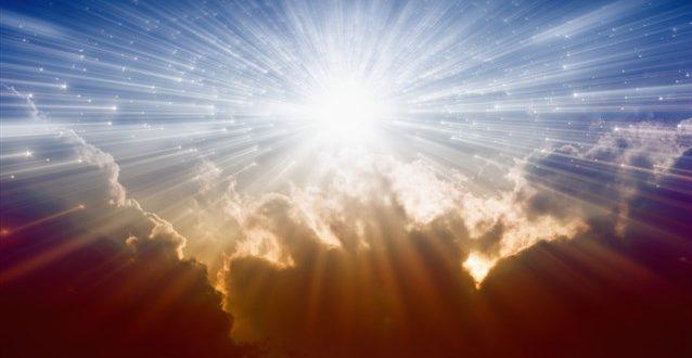 صور رؤية نور في المنام , تفسير رؤية النور في المنام