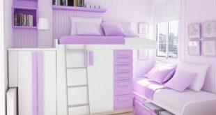 صور غرف نوم اطفال مساحات صغيرة , تصميم غرف نوم الطفل بمساحات صغيرة بالصور