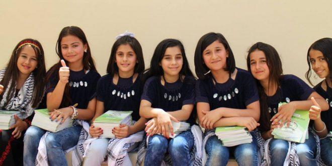 صور بنات في المدرسه , اروع بنات في المدرسة