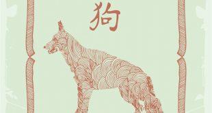 صور برج الكلب الصيني , اشهر الابراج الصينيه