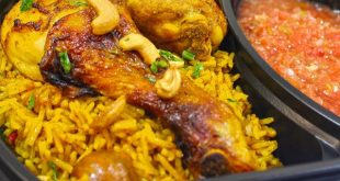 صور كبسة الدجاج السعودية بالصور , اشهي الوصفات العربيه بالصور