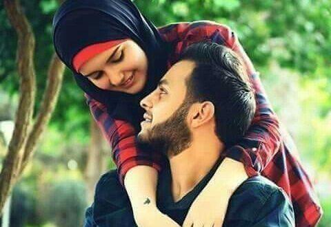 صور اجمل صور بنات مع شباب , شوفي اجمل لحظات رومانتك روعه