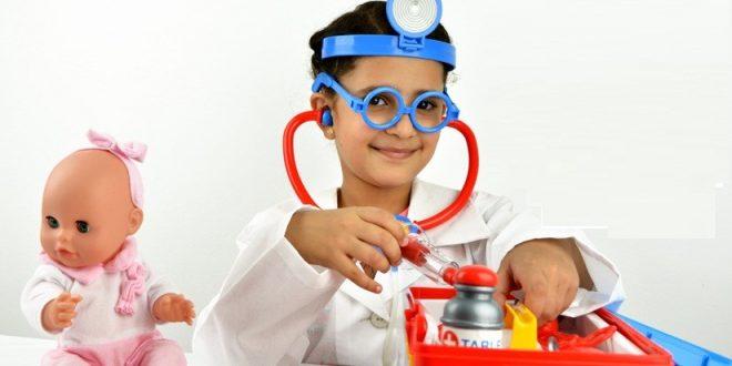 صور العاب بنات دكتوره , احلي العاب البنات