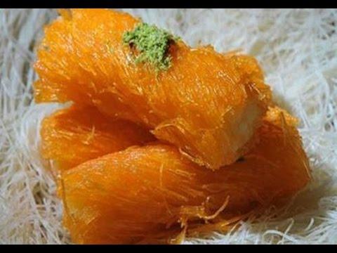 صورة حلويات عربيه بالصور , اطيب حلي عربي بيشهي 3894 2