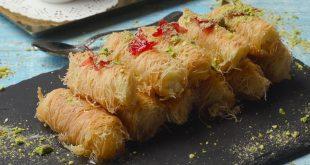 صور حلويات عربيه بالصور , اطيب حلي عربي بيشهي