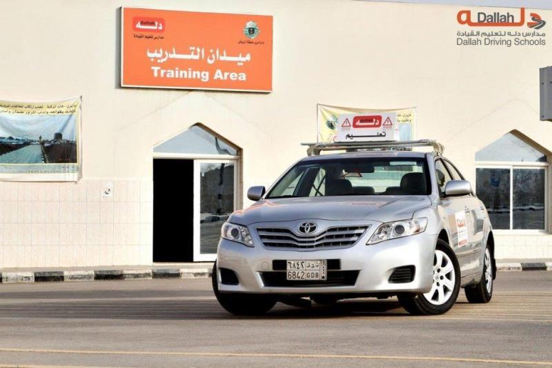 صورة رسوم دلة لتعليم القيادة , تعرف علي اسعار مدارس دلة لتعليم قيادة السيارات