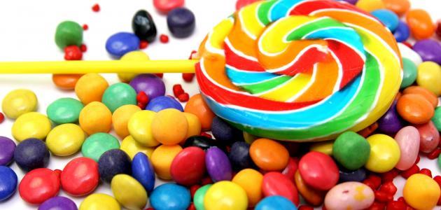 صورة رؤية الحلوى في المنام , معني رؤيه الحلويات في الحلم