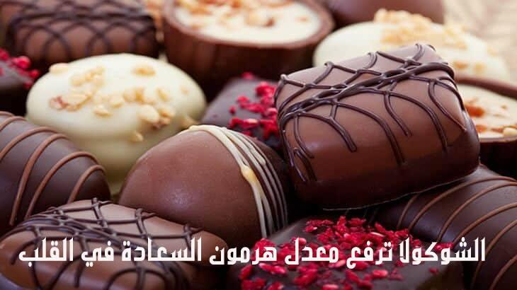 في حب الشوكولاتة 9 أقوال 11