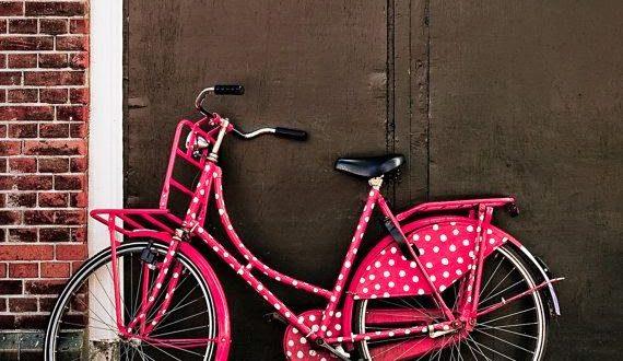 صورة صور دراجات للبنات , تميزي باجمل دراجه بناتي روعه