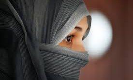 صور الحجاب ليس فريضة , اباحة كشف الوجه والشعر للمراة