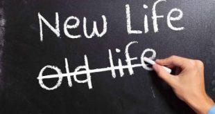 صور كلمات عن بداية حياة جديدة , اذا كنت ستبداء حياة جديدة اسمع هذه الكلمات