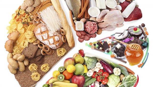صورة نظام غذائي لمرضى السرطان , الغذاء الصحي لمريض السرطان