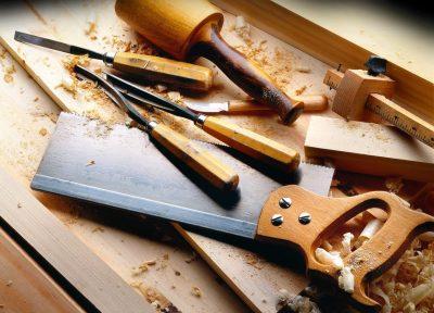 صورة اعمال يدوية من نشارة الخشب , لو عندك نشارة خشب تعالى اقولك تستخدميهم ازاي