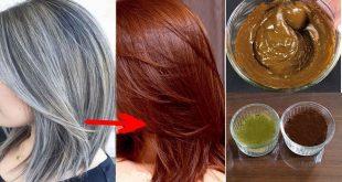 صور طريقة عمل الصبغات للشعر , كيف تتالقي باحلى شعر باحلى صبغة