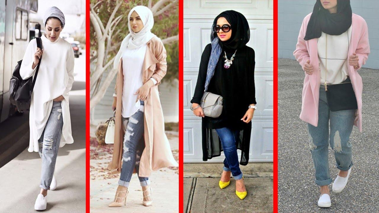 صورة ملابس خروج للمحجبات , موضة المحجبات لهذا العام روعة تجنن 2060 1