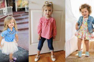 صورة ملابس عيد للبنات , العيد بهجة وروعة مع ملابس بنات واو 2096 13 310x205