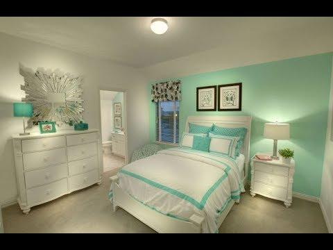 صورة اجمل الالوان لغرف النوم , طلاء لجدران الغرف وخصوصا غرف النوم 2216 1