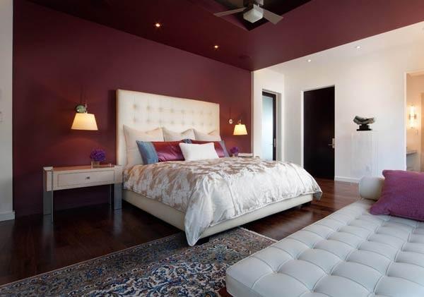 صورة اجمل الالوان لغرف النوم , طلاء لجدران الغرف وخصوصا غرف النوم 2216 2