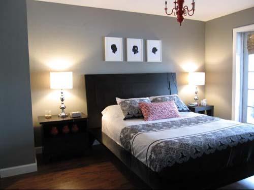 صورة اجمل الالوان لغرف النوم , طلاء لجدران الغرف وخصوصا غرف النوم 2216 3