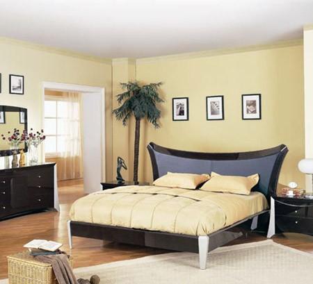 صورة اجمل الالوان لغرف النوم , طلاء لجدران الغرف وخصوصا غرف النوم 2216 4