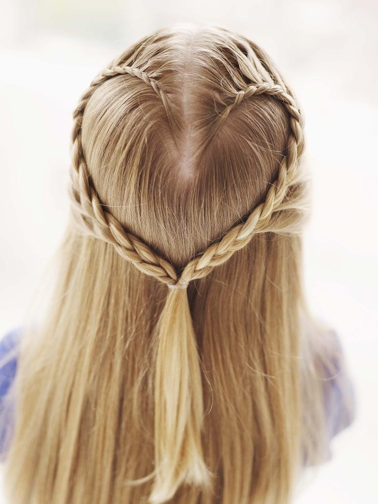 صورة تسريحات بسيطة للاطفال , اروع تسريحات الشعر لزيادة جمال طفلك 2521 4
