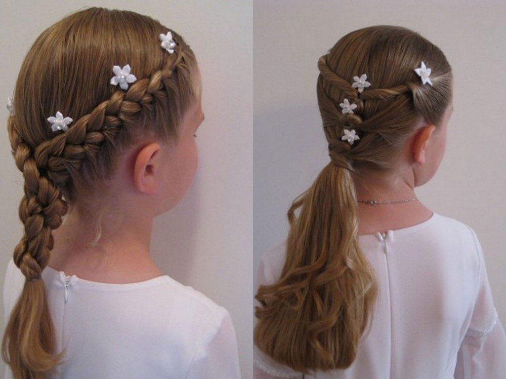 صورة تسريحات بسيطة للاطفال , اروع تسريحات الشعر لزيادة جمال طفلك 2521 5
