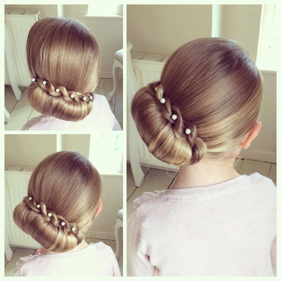 صورة تسريحات بسيطة للاطفال , اروع تسريحات الشعر لزيادة جمال طفلك 2521 6