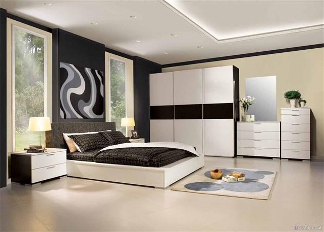 صورة اخر موديلات غرف النوم , اجمل تصاميم لغرف النوم 486 1