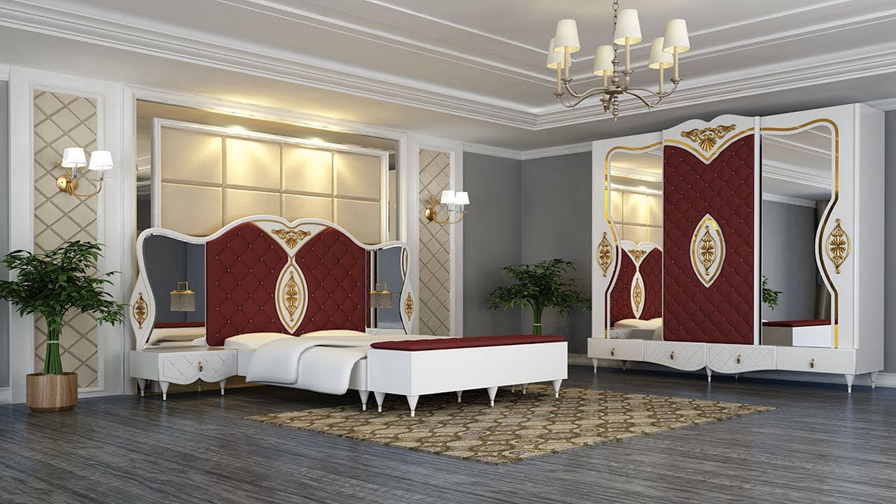 صورة اخر موديلات غرف النوم , اجمل تصاميم لغرف النوم 486