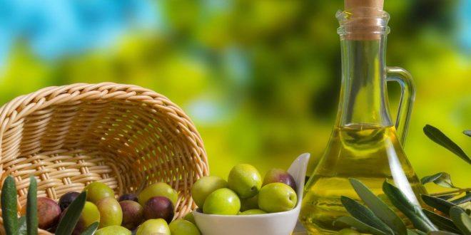 صورة فوائد زيت الزيتون على الريق , الاهمية الصحية والعلاجية لتناول زيت الزيتون على الريق