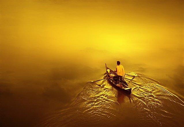 صورة اللون الاصفر في المنام , شوفت اصفر بالحلم 1084 1