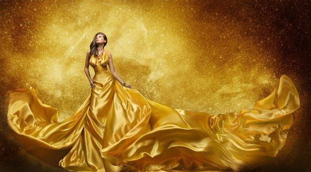 صورة اللون الاصفر في المنام , شوفت اصفر بالحلم 1084 2