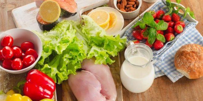 صور ما هو الطعام الصحي , نظام غذائي متوازن لجسم قوي