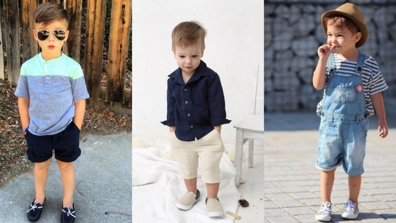 صورة ملابس العيد للاطفال , العيد فرحة اكيد لكن تكتمل باجدد الملابس 2146 1