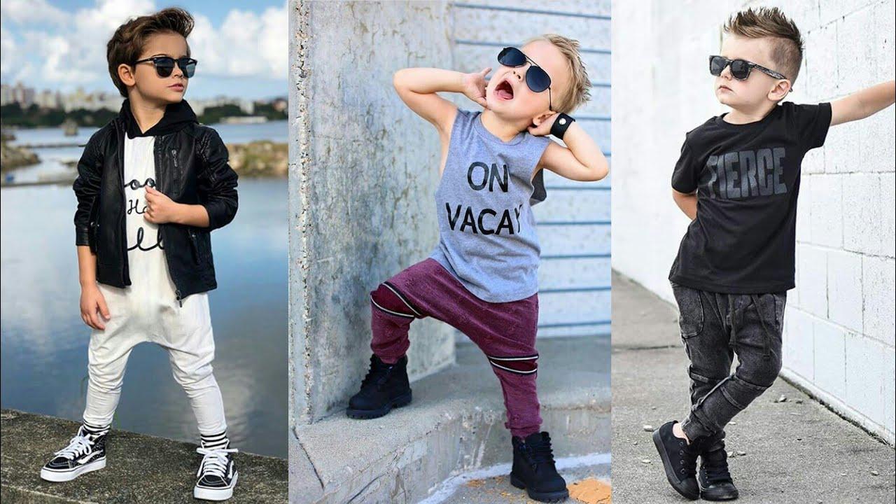 صورة ملابس العيد للاطفال , العيد فرحة اكيد لكن تكتمل باجدد الملابس 2146 2