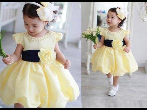 صورة ملابس العيد للاطفال , العيد فرحة اكيد لكن تكتمل باجدد الملابس 2146 3