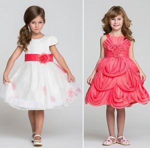 صورة ملابس العيد للاطفال , العيد فرحة اكيد لكن تكتمل باجدد الملابس 2146 4