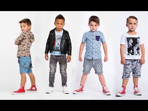 صورة ملابس العيد للاطفال , العيد فرحة اكيد لكن تكتمل باجدد الملابس 2146 9