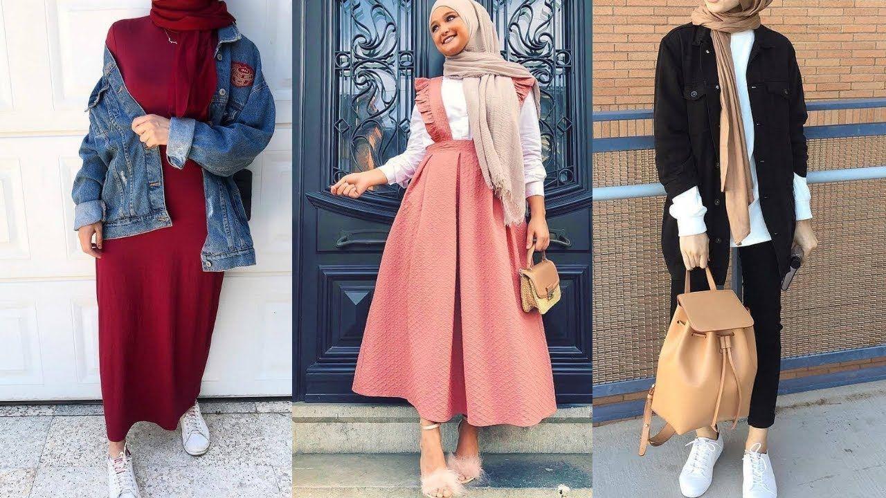 تنسيقات ملابس 2020 , تعلمي طريقة تنسيق الالوان بملابسك خطوة ...