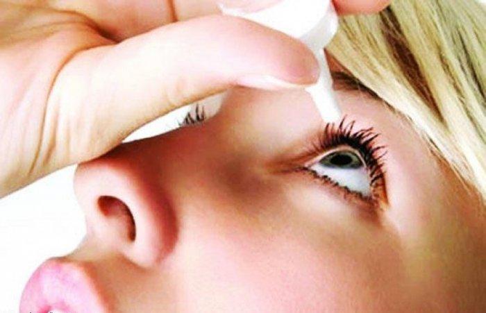 صورة جفاف العين وعلاجه , مشاكل العين مع تقدم العمر 2319 1